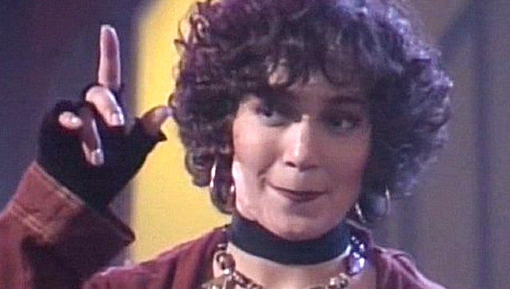 Jennifer Lopez en los 90
