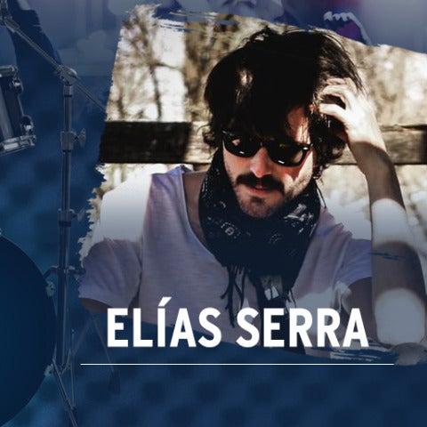 Artistas por descubrir: Elías Serra