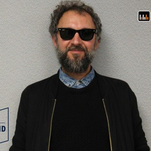 Sr. Canario visita We Sound en Europa FM