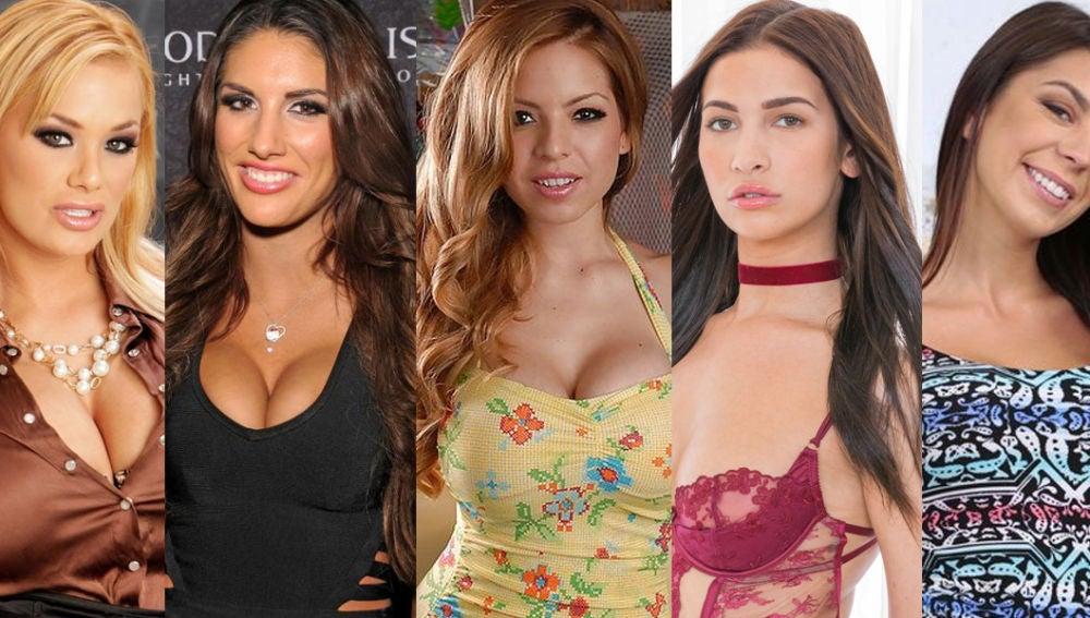 Shyla Stylez, August Ames, Yuri Luv, Olivia Nova y Olivia Lua, 5 actrices porno fallecidas en dos meses y medio