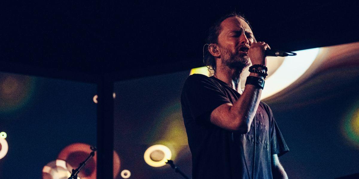 Thom Yorke, líder de Radiohead, entre los nuevos confirmados de Sónar 2018