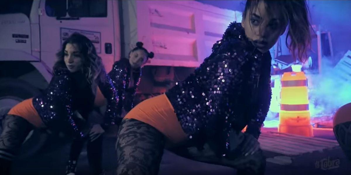"""""""Scooby Doo Pa Pa"""": el baile que está de moda"""