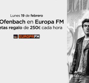Día Ofenbach en Europa FM