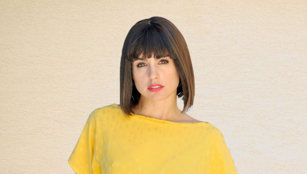 Verónica Echegui - Cara - 2018