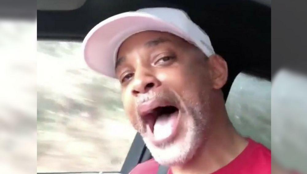 Will Smith canta 'La Bamba' en castellano