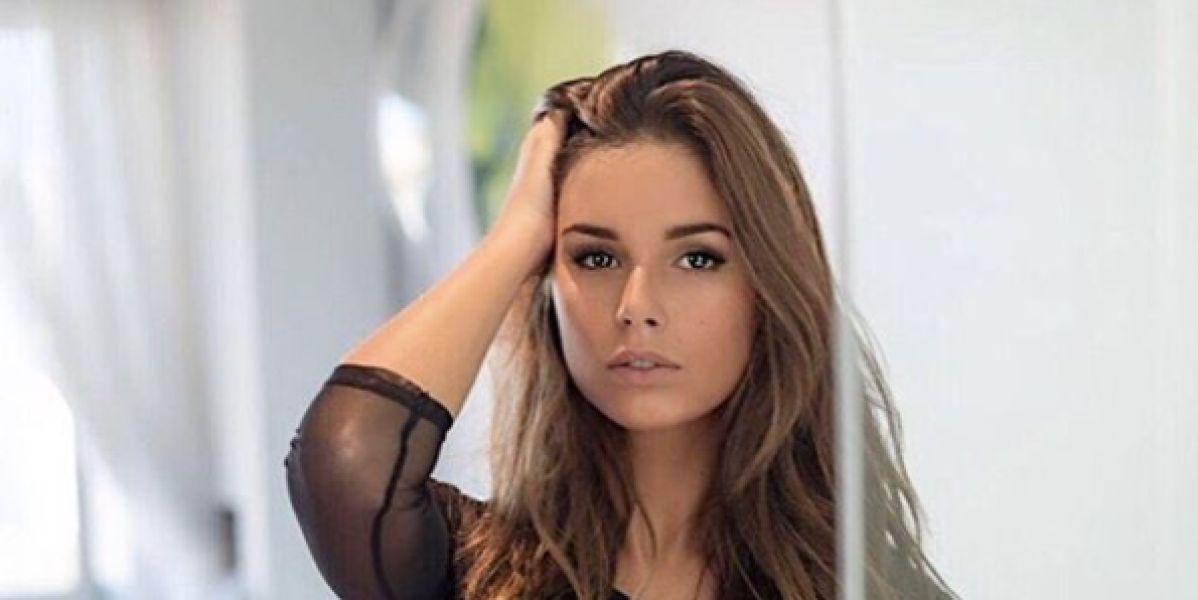 Carla Forcada