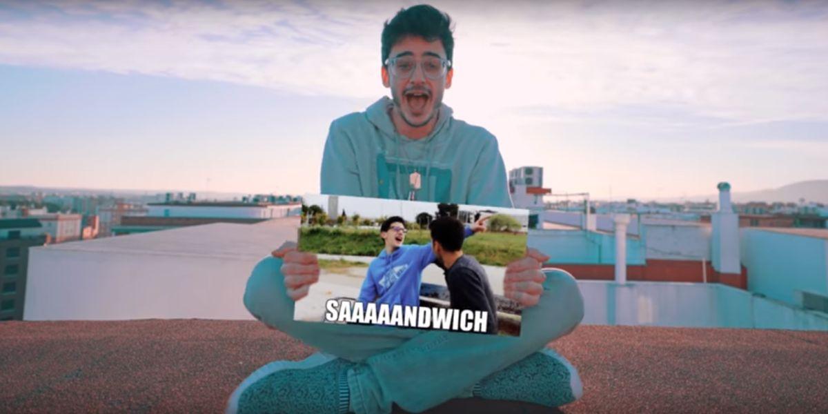 RickyEdit hace un mix de las parodias de canciones