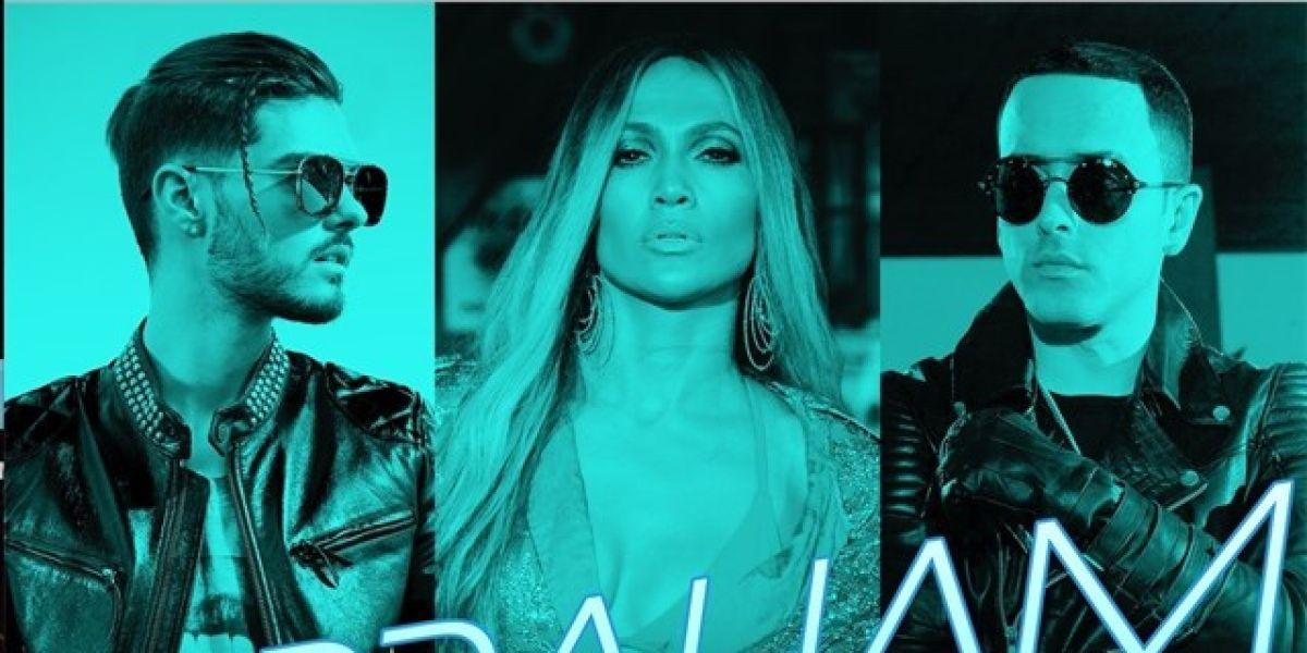"Abraham Mateo, Jennifer Lopez y Yandel lanzan ""Se Acabó el Amor"""