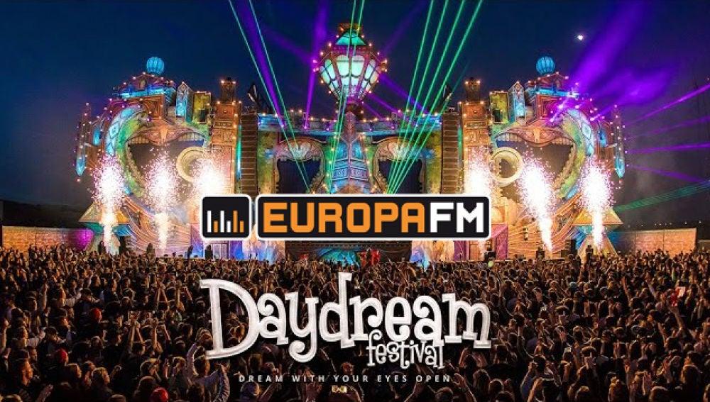 Concurso DayDream Festival
