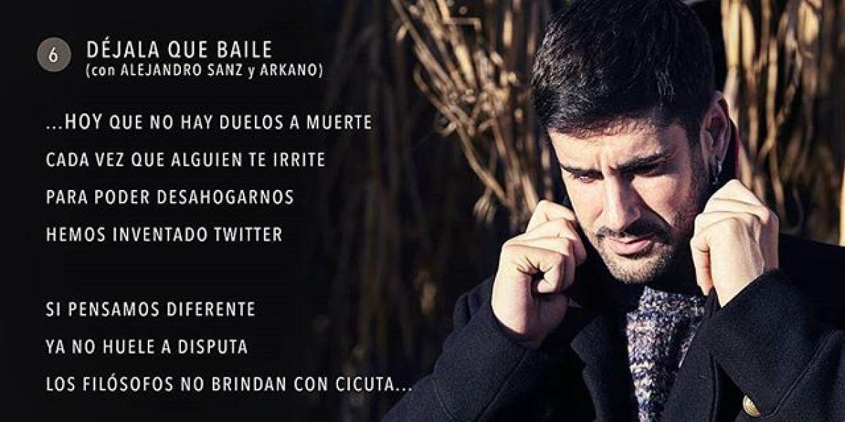 Déjala Que Baile La Canción De Alejandro Sanz Melendi Y
