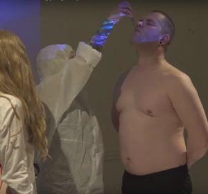 La Policía investiga un posible caso de canibalismo retransmitido en Facebook