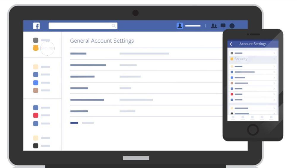 Facebook rediseña sus herramientas de seguridad y privacidad para dar un mayor control a los usuarios sobre sus datos