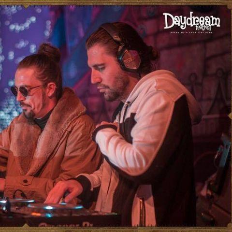 Dimitri Vegas & Like Mike en el Daydream Festival