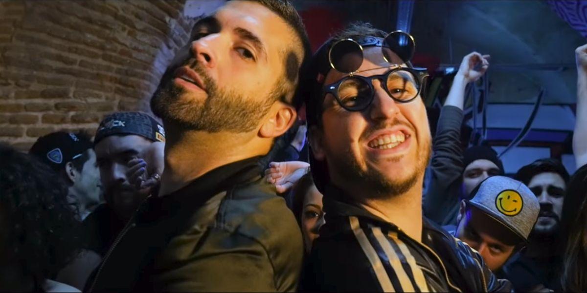 Keunam y Hermoti parodian 'Lo Malo' de Aitana y Ana Guerra: 'Lo Cualo'