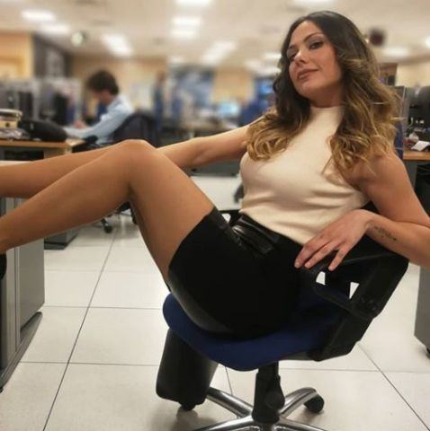 Sara Gil en Ponte a Prueba