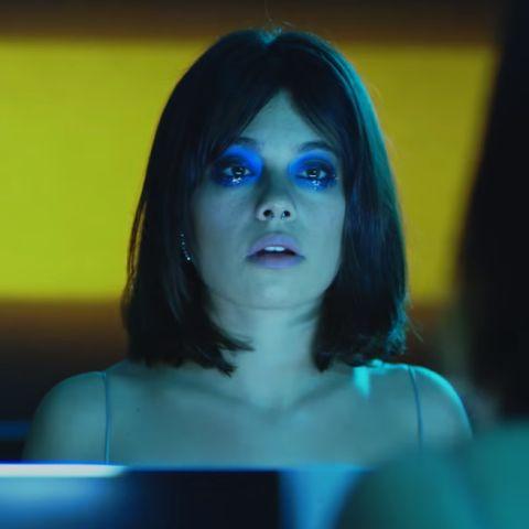 Anna Castillo protagoniza el vídeo 'Duele' de Dorian