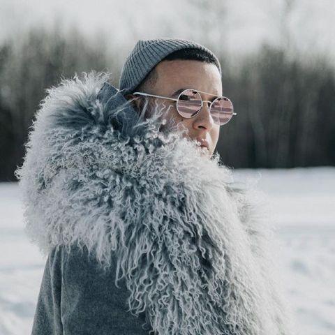 Daddy Yankee en el vídeo de 'Hielo'