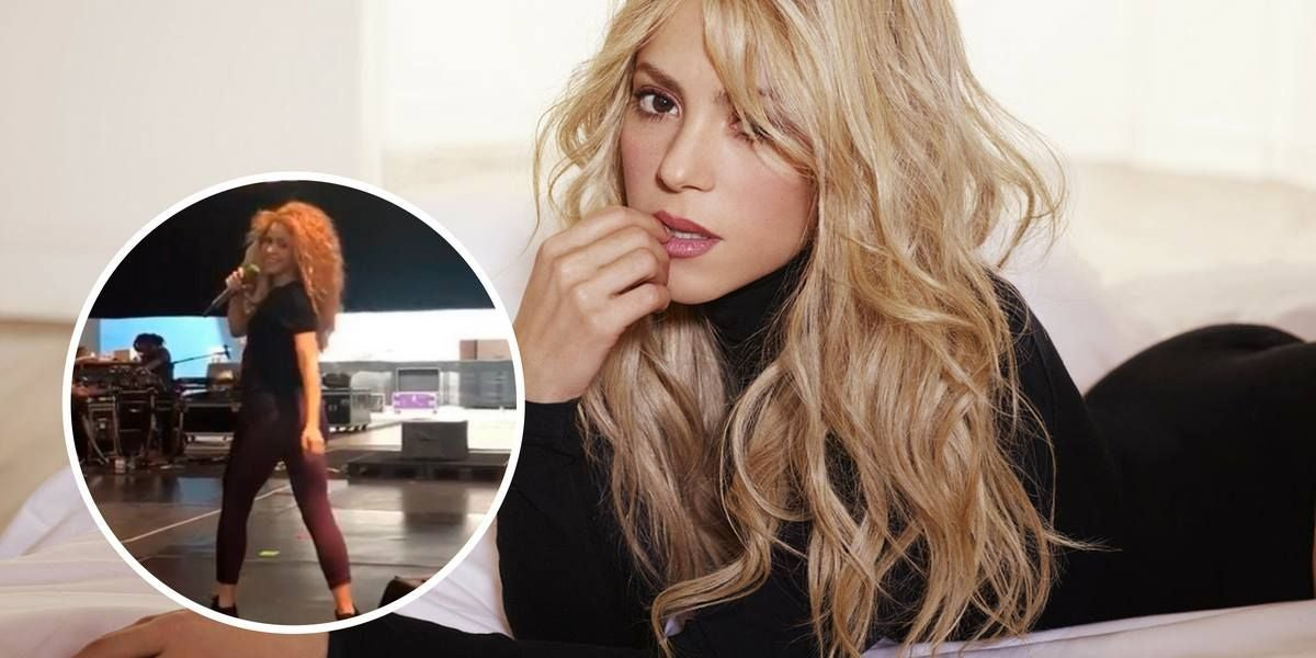 Los haters se ceban con Shakira
