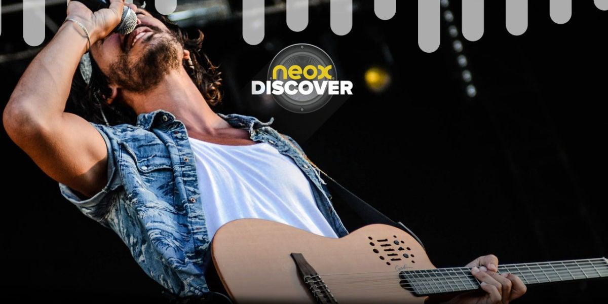 super neox discover