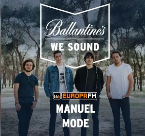 Manual Mode en We Sound