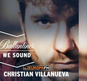 Christian Villanueva en We Sound
