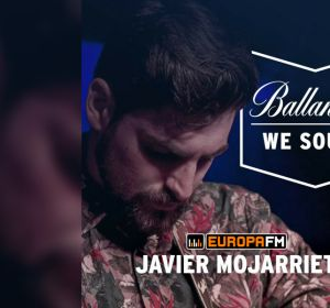 Javier Mojarrieta en We Sound