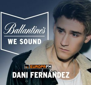Dani Fernández en We Sound