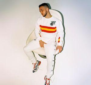 C. Tangana en la portada de 'El Rey Soy Yo / I Feel Like Kanye'