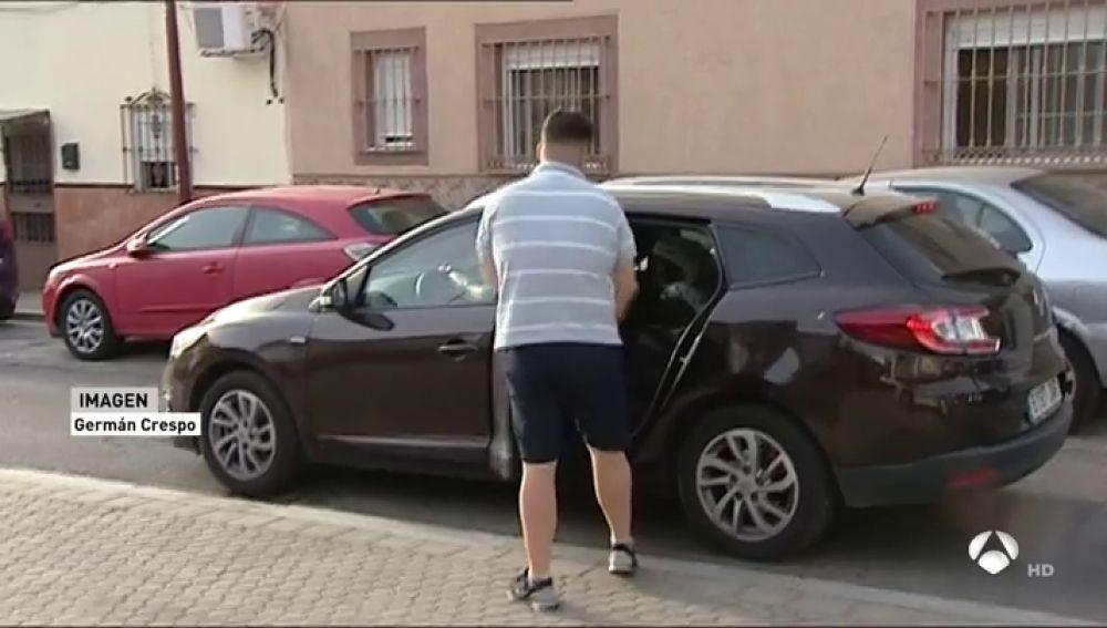 Antena3 Noticias Fin de Semana (23-06-18) Primeras imágenes a cara descubierta de 'El Prenda' desde que saliera de prisión