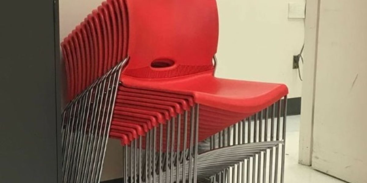 Las sillas más virales de Twitter