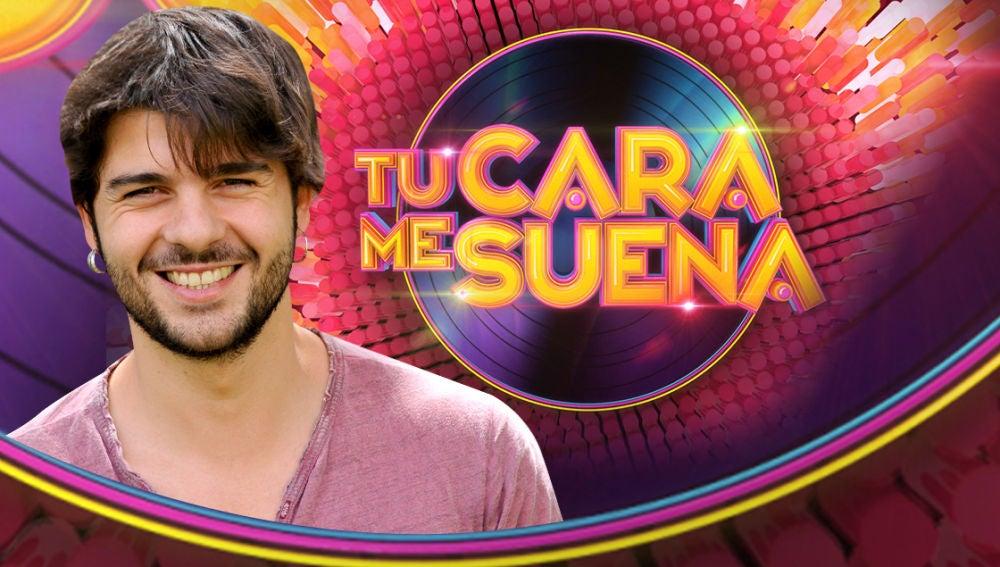 Jordi Coll, sexto concursante confirmado de la séptima edición de 'Tu cara me suena'