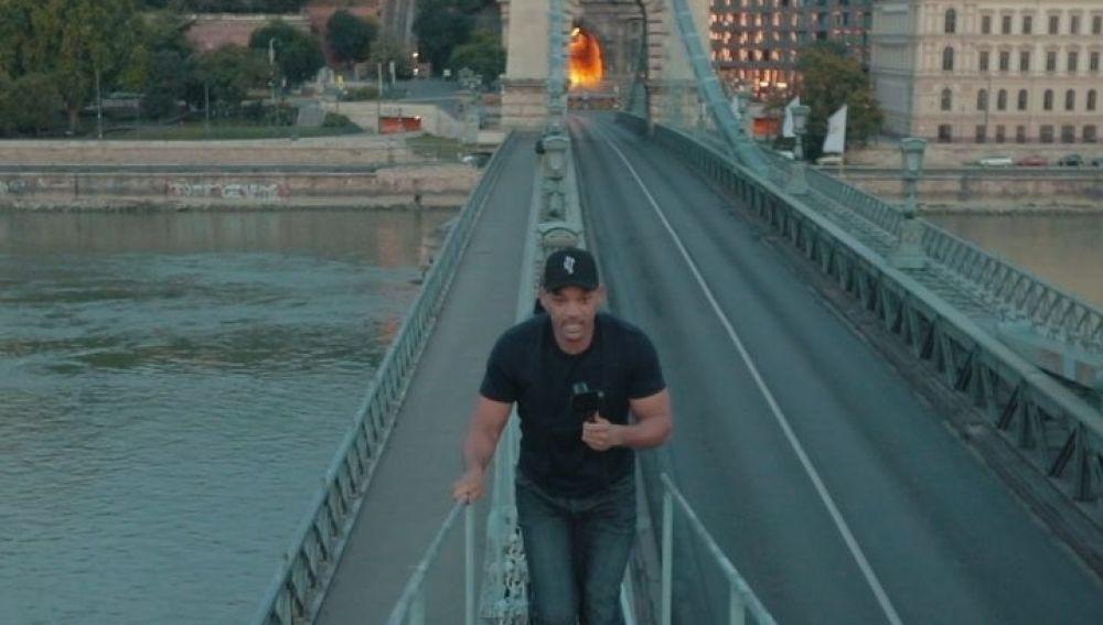 Will Smith se atreve con el #InMyFeelingsChallenge