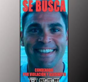 Guillermo Fernández Bueno, el preso fugado de la cárcel cántabra