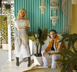 Zedd y Elley Duhé presentan 'Happy Now'