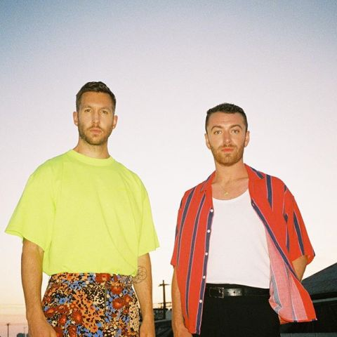 Calvin Harris y Sam Smith presentan 'Promises'