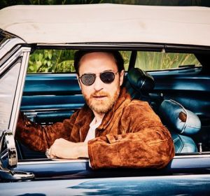 David Guetta presenta '7', su séptimo álbum