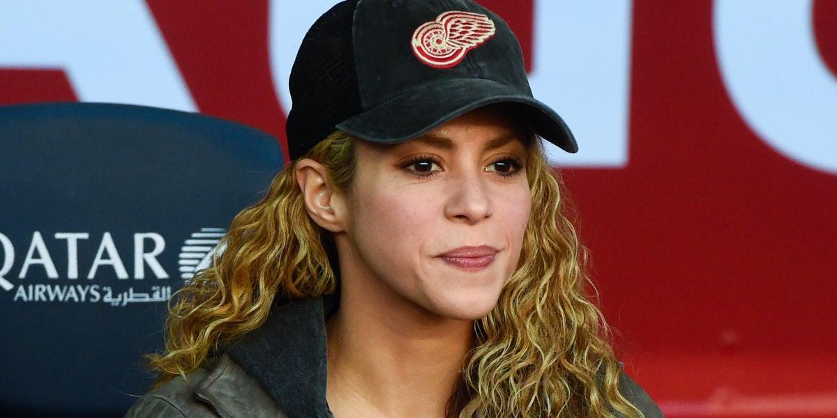 Shakira en Barelona | 2015
