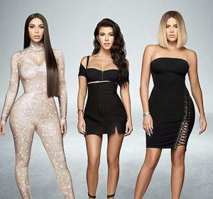 Imagen promocional de Keeping Up With The Kardashians