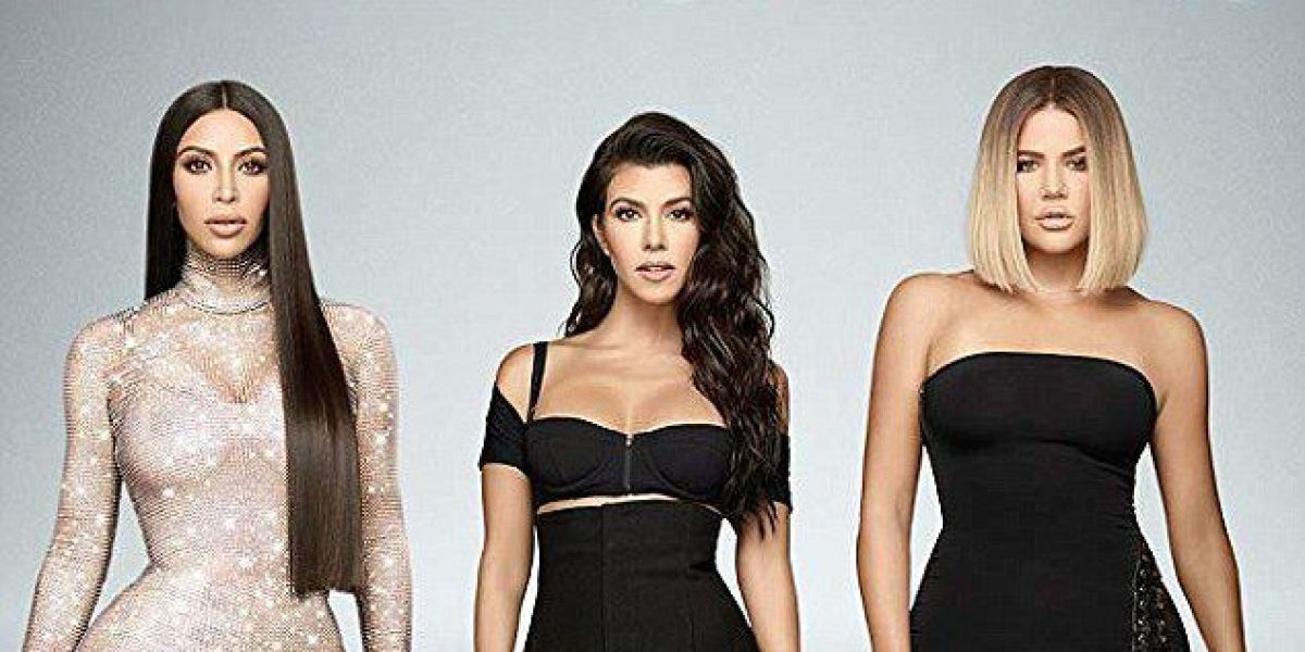 Imagen promocional de Keeping Up With The Kardashians
