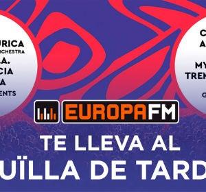 Consigue entradas dobles para Cruïlla de Tardor 2018