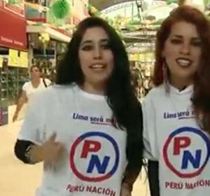 'Perú Nación' es el nuevo partido político de Perú