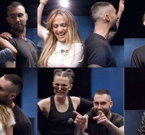 Maroon 5 lanza una nueva versión del videoclip 'Girls Like You'