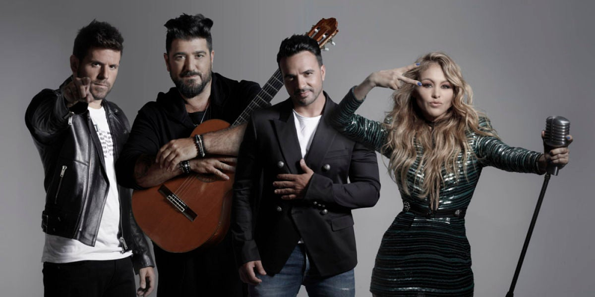 'La Voz' llega a Antena 3 como nunca antes la habías visto
