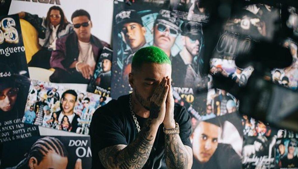 J Balvin presenta 'Reggaeton', una oda para este género musical