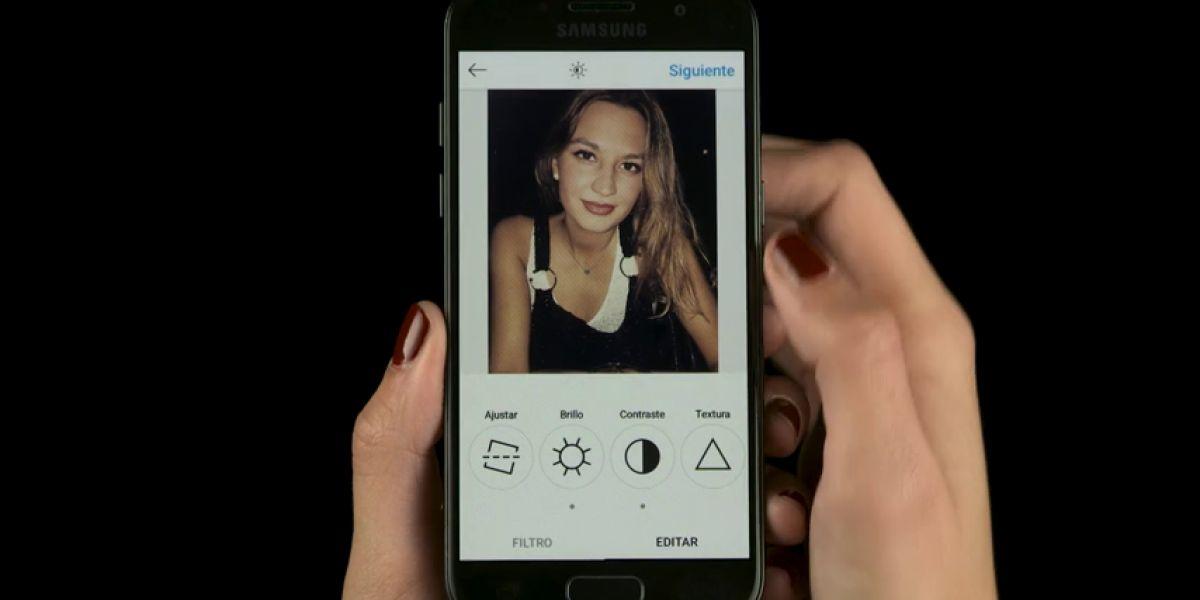 Cómo aplicar filtros de Instagram a tus fotos sin publicarlas