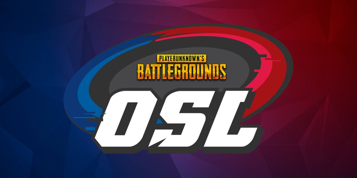 OSL Europe 2018 PUBG Invitational