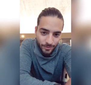 """Maluma anuncia su retirada temporal de la música: """"Necesito tiempo para mí"""""""