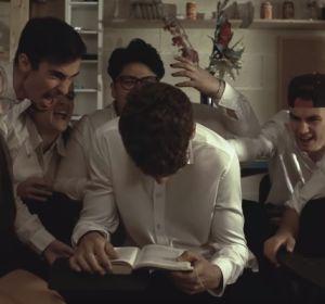 'Stop Bullying', el videoclip contra el acoso que arrasa en la red