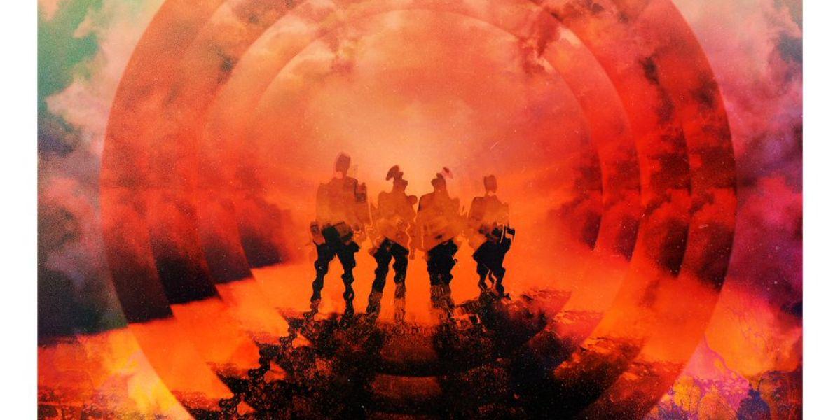Coldplay bajo su 'alter ego' Los Unidades
