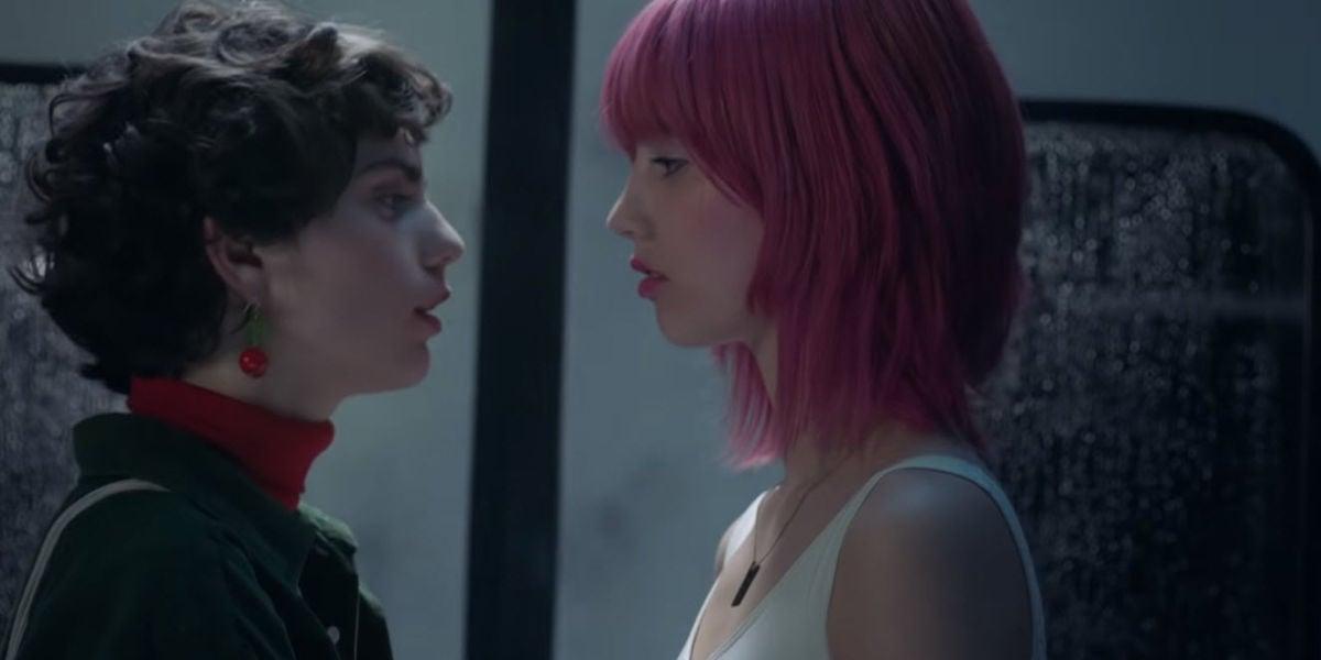 'No Te Preocupes por Mí', el videoclip de Leiva
